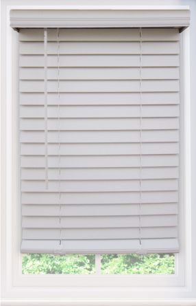 blinds to keep cooler